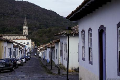 Cidade de Goiás exala poesia