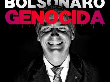 Anatomia de um Genocídio Programado