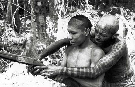 Legalizando invasões: mais um ataque a demarcação de terras indígenas