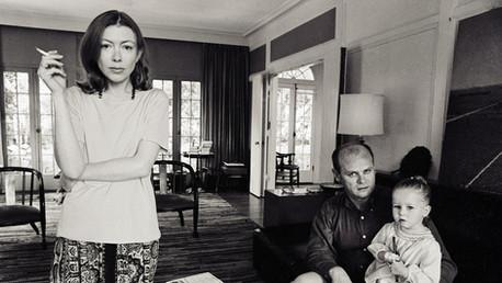Notas sobre Joan Didion