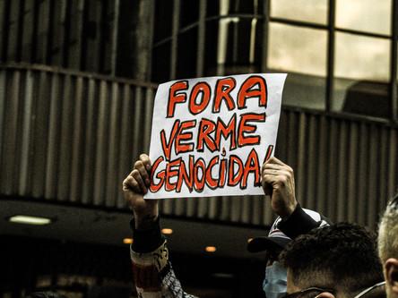 #19J em São Paulo