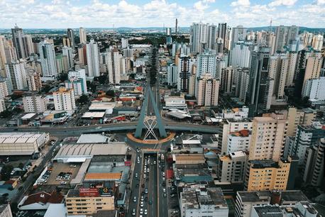 Goiânia – Ponta de lança