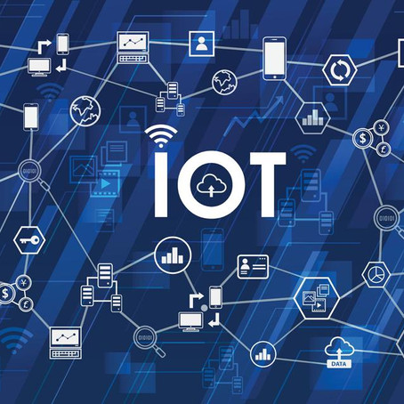 EMBEDDING IOT INTO THE LEGAL JUSTICE SYSTEM
