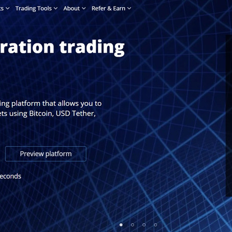 PRIMEXBT: A TRADING PLATFORM FOR THE FUTURE