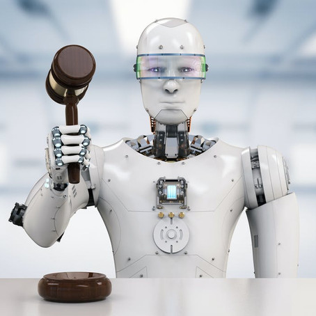 THE USE OF ARTIFICIAL INTELLIGENCE IN JUDICIAL DECISION MAKING: AN ASSET TO THE JUDICIARY