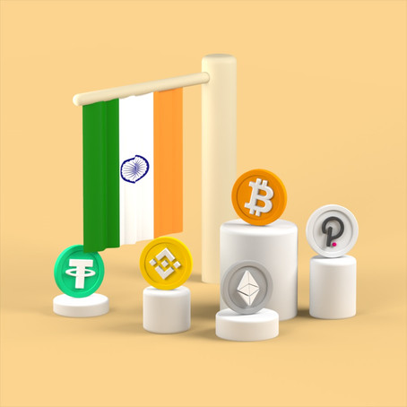 THE CONUNDRUM IN THE DIGITAL ERA: ANALYSIS OF INDIA'S CRYPTO REALITY