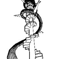 Ascending Thorn Maze