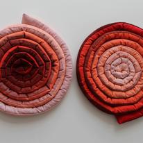 Fabric Labyrinths