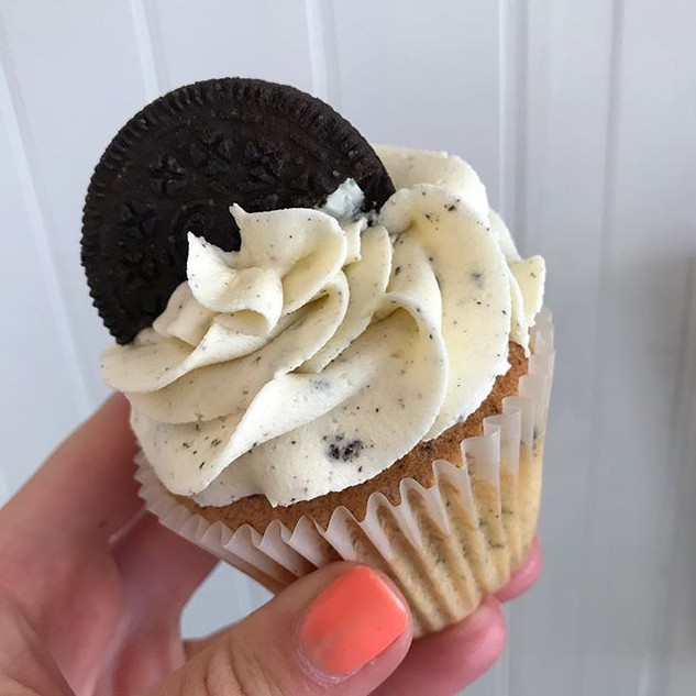 Everyday's an Oreo day 😍 yum_whatsupcup