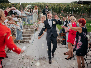 Regrets or 3 Reasons Why Wedding Videography Should Not Be One of Them