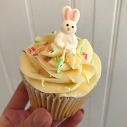 Lots of lovely Easter treats waiting for