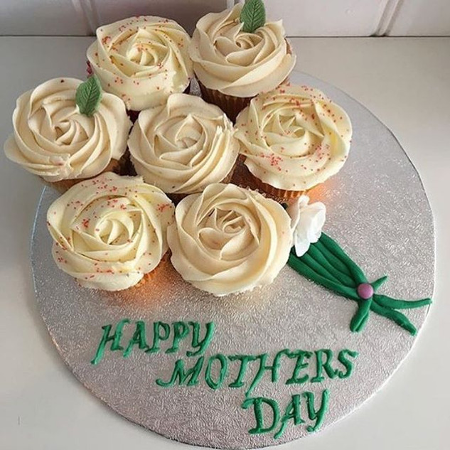 Mother's Day bouquets now available to o