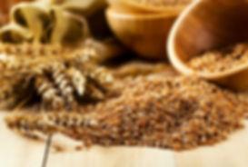 биологични зърнени култури