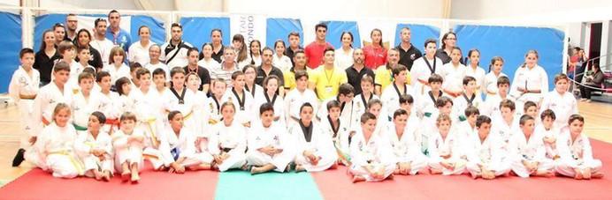 Straits Games- Gibraltar 2014
