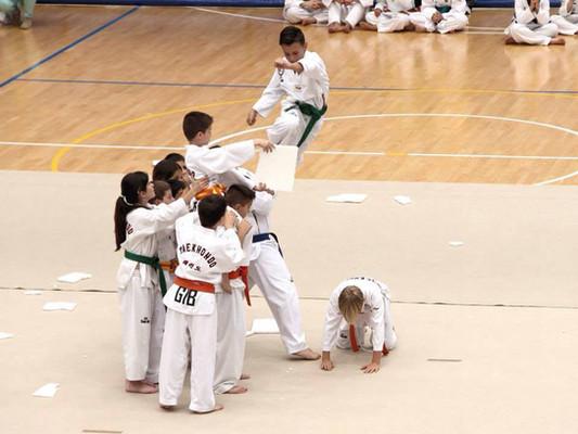 Straits Games - Ceuta 2013