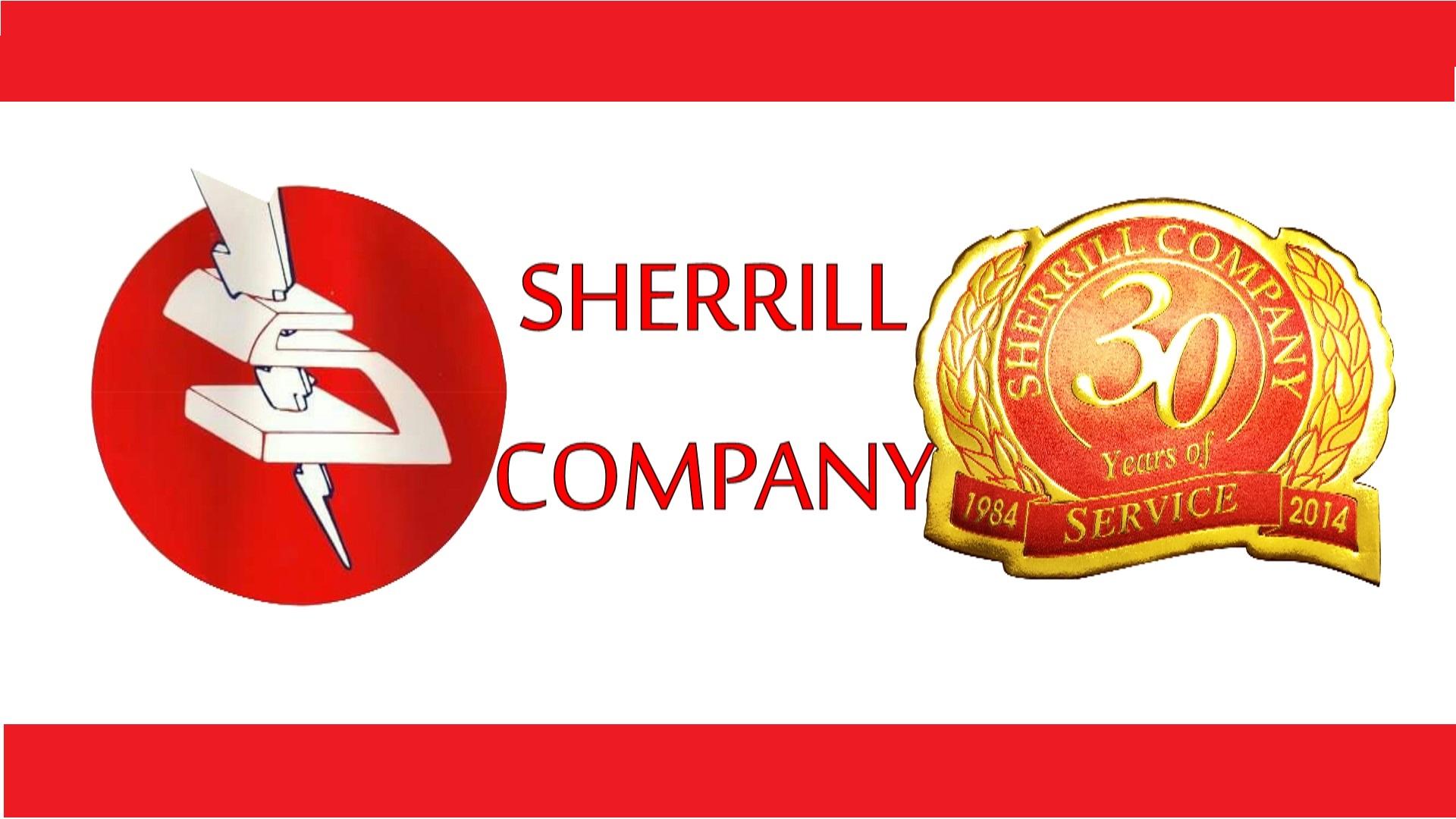 Sherrill co