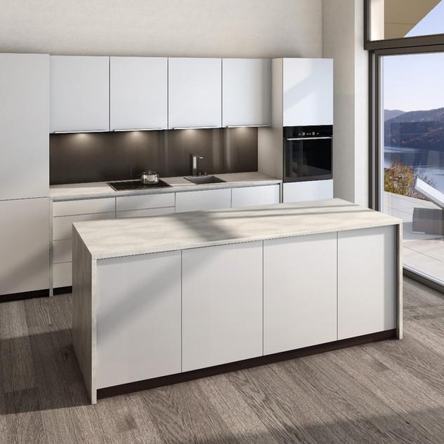 ES Design Küche Premium