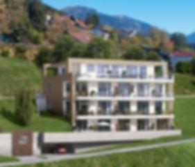 3243 LakeView Millstatt_Aussen HausD Stp