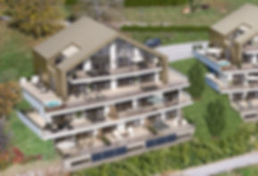 Bauprojekt Millstatt HAUS A