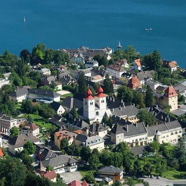 Gemeinde Millstatt