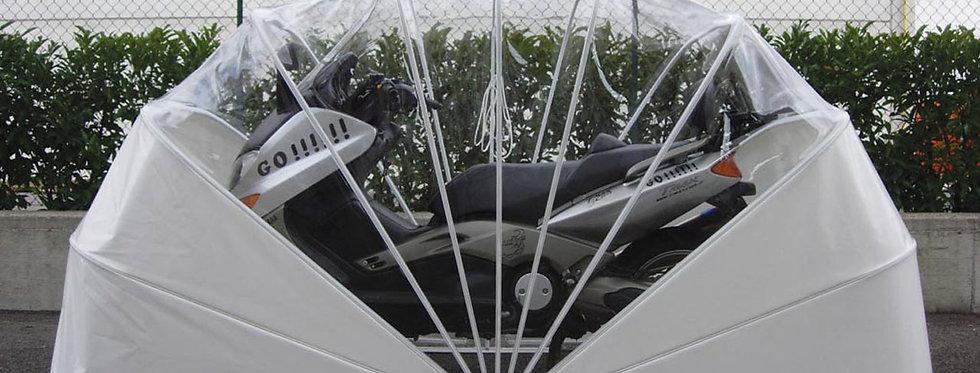 Box Moto PVC Chiocciola