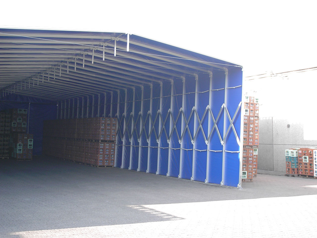 box PVC super