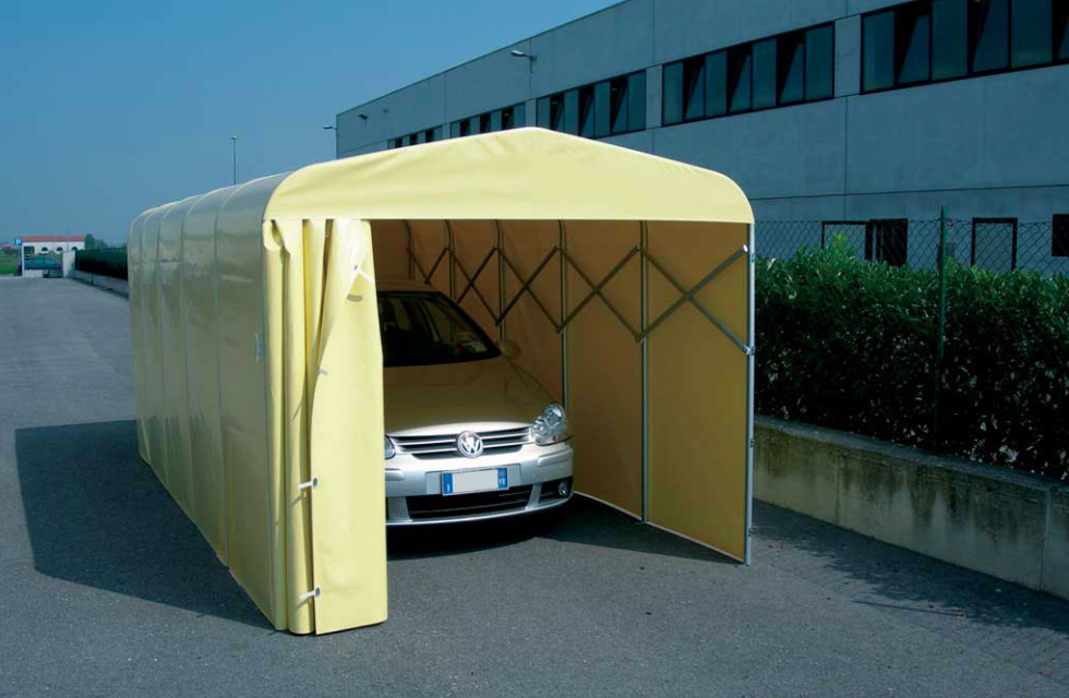 Box Tunnel Eco