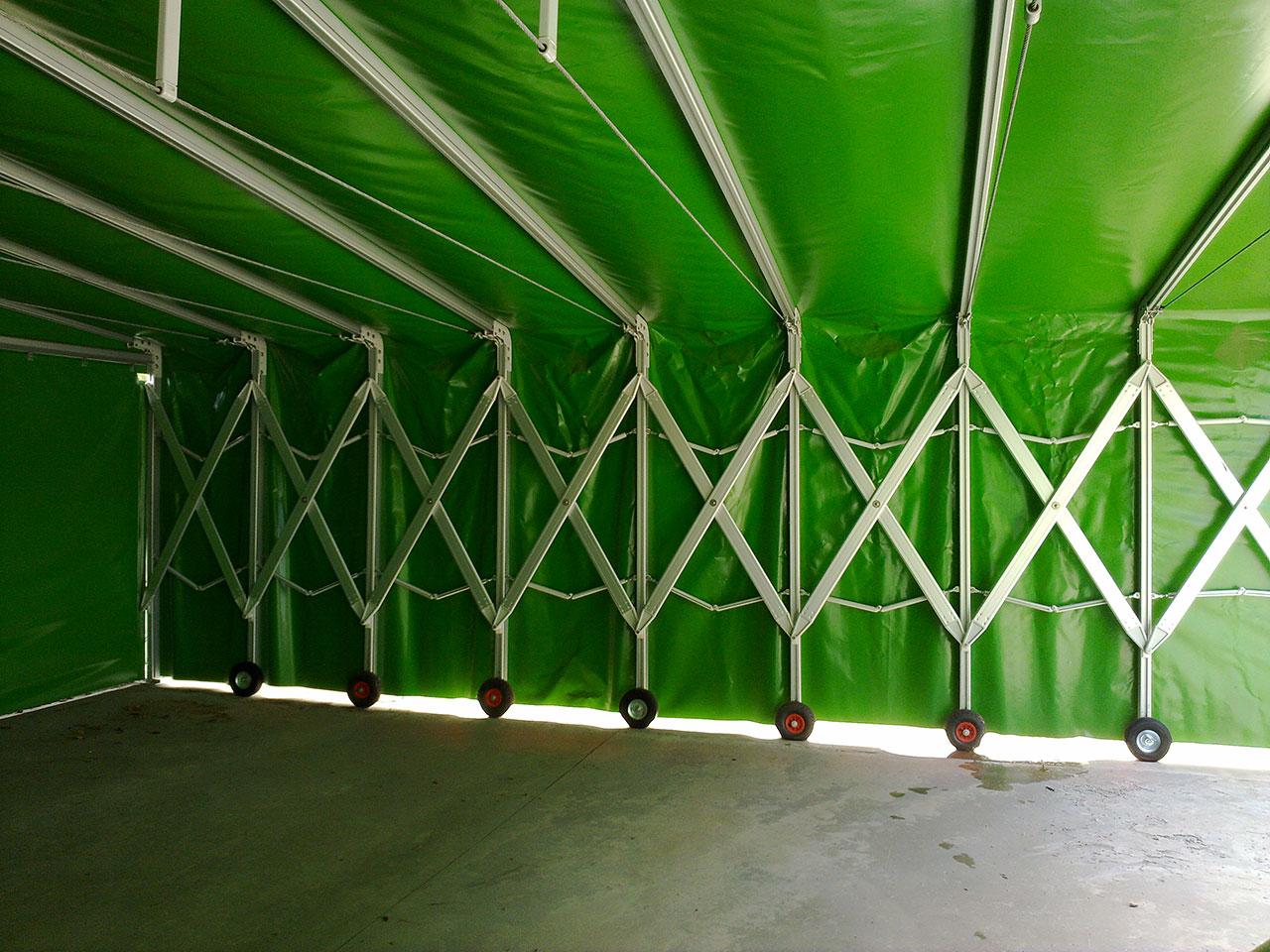 Box PVC Super Struttura