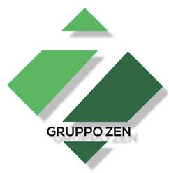 Il simbolo del gruppo zen per tende da sole, teloni , coperture a Padova e Venezia.