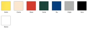 Colori Box PVC Super