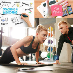 Why hire a Personal Trainer/ Online Coach/Mentor?