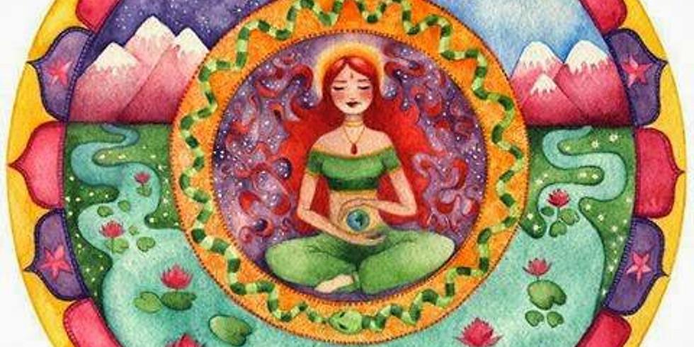 Atelier Yoga / Tantra Energie de Vie