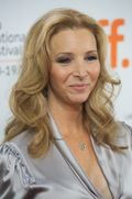 Astro Vignette: Who Do You Think You Are, Lisa Kudrow?