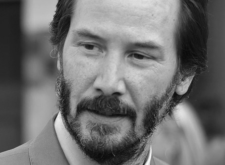 Keanu Reeves: The Man of the Hour
