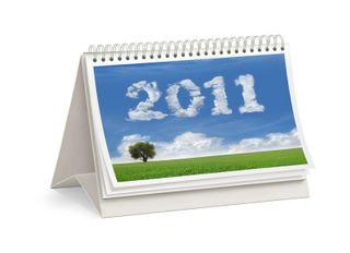 Astrological Forecast for 2011: Vive la Révolution!
