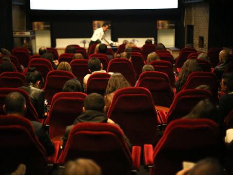 A las puertas de la VIII Muestra de Cine Español