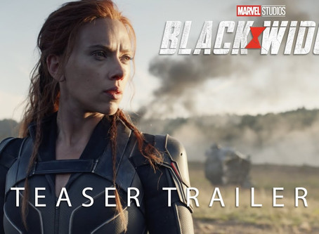 "BLACK WIDOW DE MARVEL STUDIOS - ""NO SABEN TODO SOBRE MÍ"""