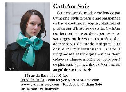 silk scarves France