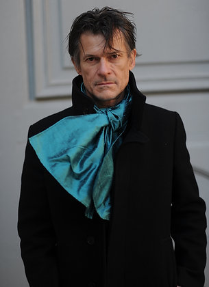 Foulards en soie pour homme