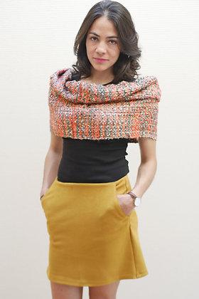 Silk scarf France