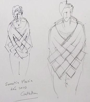 French fashion Lyon