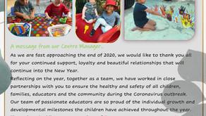 TG's Wauchope - High St December 2020 Newsletter