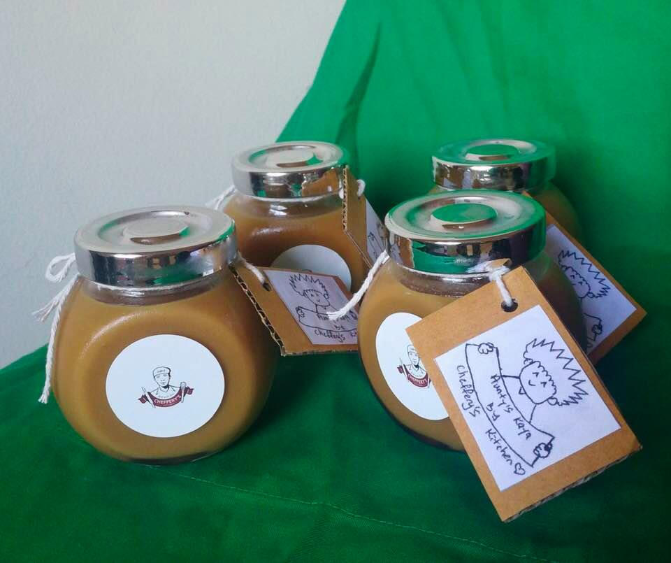 Durian Kaya