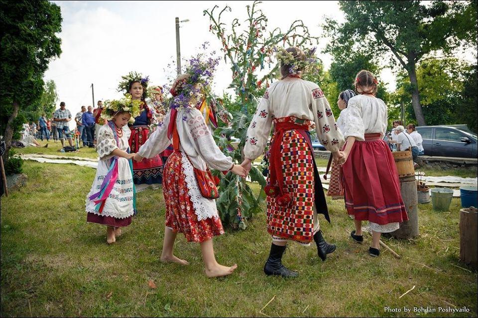 Kupalo festival