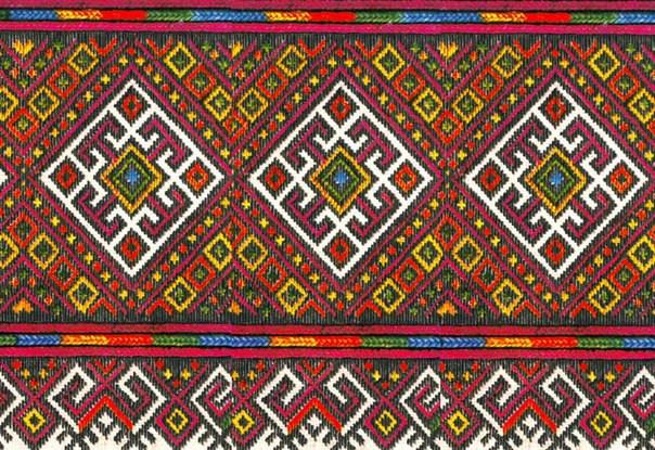 Boiko ornament