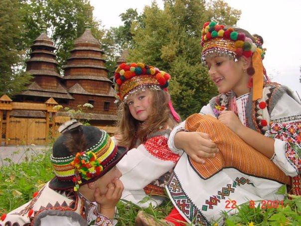 Veseli Cherevychky
