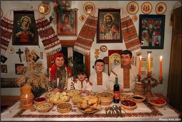 Sviatky (Christmastide)