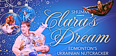 Clara's Dream