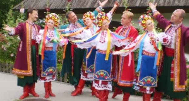 Poltava Song & Dance Ensemble