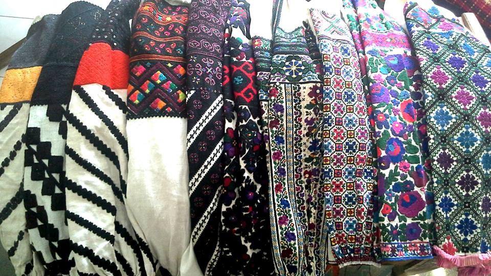 Types And Symbols Of Ukrainian Embroidery Ornaments Ukrainian